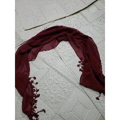 圍巾(au25096534)_7788舊貨商城__七七八八商品交易平臺(7788.com)