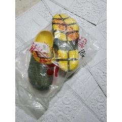 (全新)42碼涼鞋(au25096814)_7788舊貨商城__七七八八商品交易平臺(7788.com)