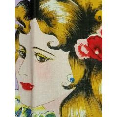 可能是七八十年代的美女圖案手帕5個853,全新品,沒有使用過的,上海產的(au25098887)_7788舊貨商城__七七八八商品交易平臺(7788.com)