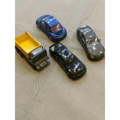 汽車模型四個(au25100594)_7788舊貨商城__七七八八商品交易平臺(7788.com)