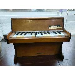 七八十年代音樂鋼琴玩具(au25100654)_7788舊貨商城__七七八八商品交易平臺(7788.com)