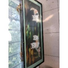 三只貓,不知道什么材質的(au25102260)_7788舊貨商城__七七八八商品交易平臺(7788.com)