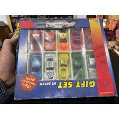 車模一盒10輛全新(au25102246)_7788舊貨商城__七七八八商品交易平臺(7788.com)