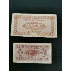 1962年天津市工業品購貨證(au25103121)_7788舊貨商城__七七八八商品交易平臺(7788.com)