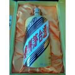 茅臺羊年珍藏版酒瓶(1.5L)(au25103604)_7788舊貨商城__七七八八商品交易平臺(7788.com)