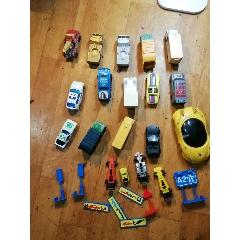 一堆模型車玩具(au25104992)_7788舊貨商城__七七八八商品交易平臺(7788.com)