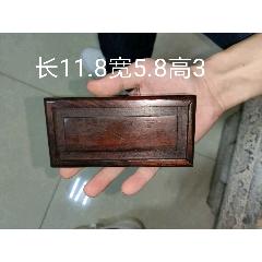 清代老紅木印章盒(zc25108563)_7788舊貨商城__七七八八商品交易平臺(7788.com)