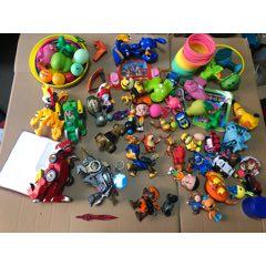 早期老玩具和變形金剛一堆合拍(au25109175)_7788舊貨商城__七七八八商品交易平臺(7788.com)