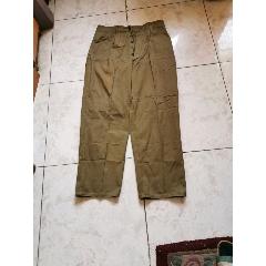 軍褲(au25113044)_7788舊貨商城__七七八八商品交易平臺(7788.com)