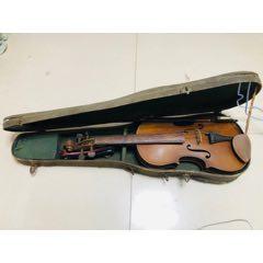 1960年上海地方國營仙樂提琴廠~帶原盒仙樂牌小提琴一把,(au25114770)_7788舊貨商城__七七八八商品交易平臺(7788.com)