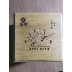 雙香,(檀香,木香)竹盒(au25115217)_7788舊貨商城__七七八八商品交易平臺(7788.com)