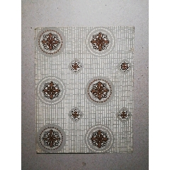 絲綢圖案設計畫稿01(au25117499)_7788舊貨商城__七七八八商品交易平臺(7788.com)