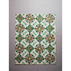 絲綢圖案設計畫稿02(au25117503)_7788舊貨商城__七七八八商品交易平臺(7788.com)