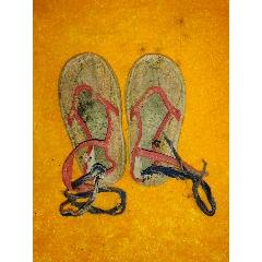 民國時期,五十年代,小孩子穿過的鞋子(au25119731)_7788舊貨商城__七七八八商品交易平臺(7788.com)