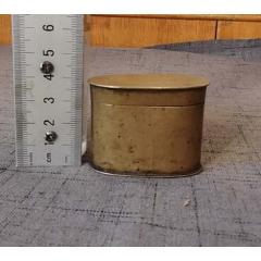 A240黃銅美品煙膏盒(au25121804)_7788舊貨商城__七七八八商品交易平臺(7788.com)