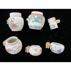 6個鳥食罐(au25129370)_7788舊貨商城__七七八八商品交易平臺(7788.com)