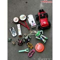 車模玩具一起出(au25135425)_7788舊貨商城__七七八八商品交易平臺(7788.com)