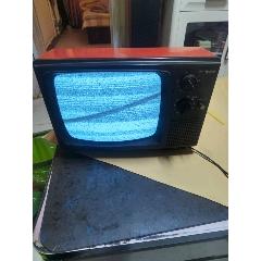 索尼12寸懷舊黑白電視機(au25136007)_7788舊貨商城__七七八八商品交易平臺(7788.com)