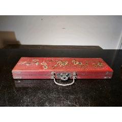 彩繪貼皮工藝盒子(au25138202)_7788舊貨商城__七七八八商品交易平臺(7788.com)