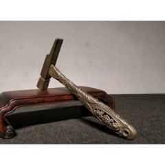 民國時期做金銀首飾用的銅錘全銅制器型古樸小巧玲瓏易可把玩。(zc25138522)_7788舊貨商城__七七八八商品交易平臺(7788.com)