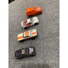 小汽車玩具一組4個(au25141272)_7788舊貨商城__七七八八商品交易平臺(7788.com)