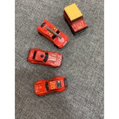 小汽車玩具一組4個(au25141328)_7788舊貨商城__七七八八商品交易平臺(7788.com)