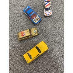 小汽車玩具一組4個(au25141375)_7788舊貨商城__七七八八商品交易平臺(7788.com)