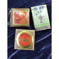 鐵觀音茶葉三盒(au25141352)_7788舊貨商城__七七八八商品交易平臺(7788.com)