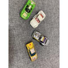 小汽車玩具一組4個(au25141412)_7788舊貨商城__七七八八商品交易平臺(7788.com)
