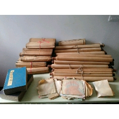 一堆近些年的行畫打包出售(au25141839)_7788舊貨商城__七七八八商品交易平臺(7788.com)