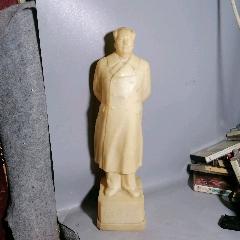 毛主席塑料像(au25143575)_7788舊貨商城__七七八八商品交易平臺(7788.com)