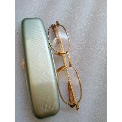 眼鏡老眼鏡無磕碰原裝盒(au25143694)_7788舊貨商城__七七八八商品交易平臺(7788.com)