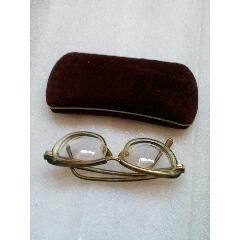 眼鏡老眼鏡無破損原裝盒(au25143841)_7788舊貨商城__七七八八商品交易平臺(7788.com)