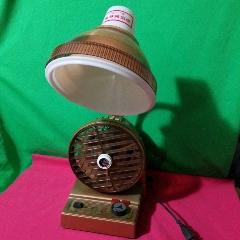 豪華風扇燈(全新!未使用)(au25144104)_7788舊貨商城__七七八八商品交易平臺(7788.com)