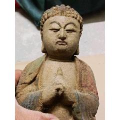 木雕佛像〈明〉(au25144322)_7788舊貨商城__七七八八商品交易平臺(7788.com)