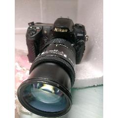 尼康原裝D200專業單反相機35-135鏡頭帶微距(au25146149)_7788舊貨商城__七七八八商品交易平臺(7788.com)