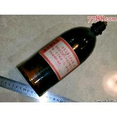 毛主席語錄玻璃瓶(au25146770)_7788舊貨商城__七七八八商品交易平臺(7788.com)