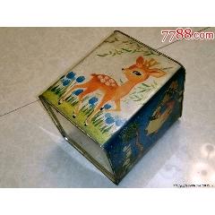 文革小動物糖果盒(au25146861)_7788舊貨商城__七七八八商品交易平臺(7788.com)