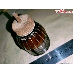 老玻璃瓶29(文革學生油燈)(au25146973)_7788舊貨商城__七七八八商品交易平臺(7788.com)