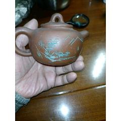紫砂壺,品相如圖!(au25146653)_7788舊貨商城__七七八八商品交易平臺(7788.com)