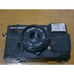 紅梅JG304A照相機(au25146664)_7788舊貨商城__七七八八商品交易平臺(7788.com)