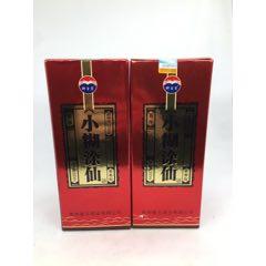 2017年醬香53度小糊涂仙2瓶(au25146715)_7788舊貨商城__七七八八商品交易平臺(7788.com)