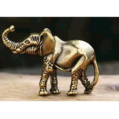 現代工藝品--黃銅銅器擺件長6厘米(au25146737)_7788舊貨商城__七七八八商品交易平臺(7788.com)