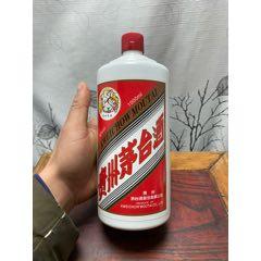 2000年左右1公斤裝茅臺酒(au25146951)_7788舊貨商城__七七八八商品交易平臺(7788.com)