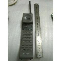 SONY電話spp-j50(au25147118)_7788舊貨商城__七七八八商品交易平臺(7788.com)