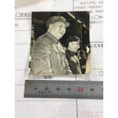老照片:毛主席與他的親密戰友林彪(au25147297)_7788舊貨商城__七七八八商品交易平臺(7788.com)