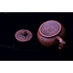 舊藏紫砂壺(惠孟臣款)(au25147747)_7788舊貨商城__七七八八商品交易平臺(7788.com)