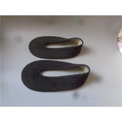 清代未使用的青布布鞋鞋面一對(au25149398)_7788舊貨商城__七七八八商品交易平臺(7788.com)