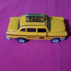 TAXI車模(au25150244)_7788舊貨商城__七七八八商品交易平臺(7788.com)