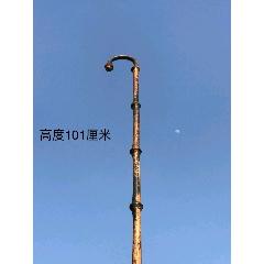 文明杖~紫竹,完整高101cm直徑3.5cm(zc25150481)_7788舊貨商城__七七八八商品交易平臺(7788.com)